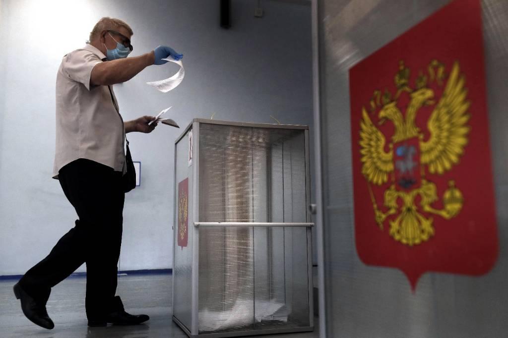 В Приволжье фиксируют высокую явку на голосовании по поправкам в конституцию
