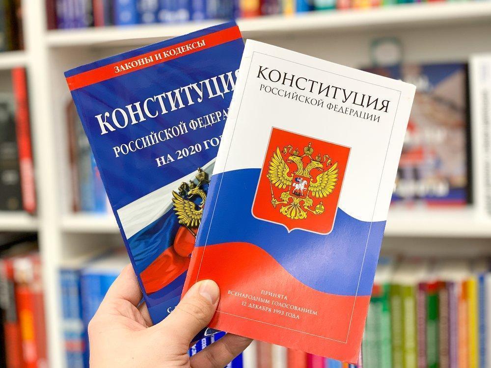Наблюдатели объяснили цель фейков соратника Навального о голосовании по поправкам