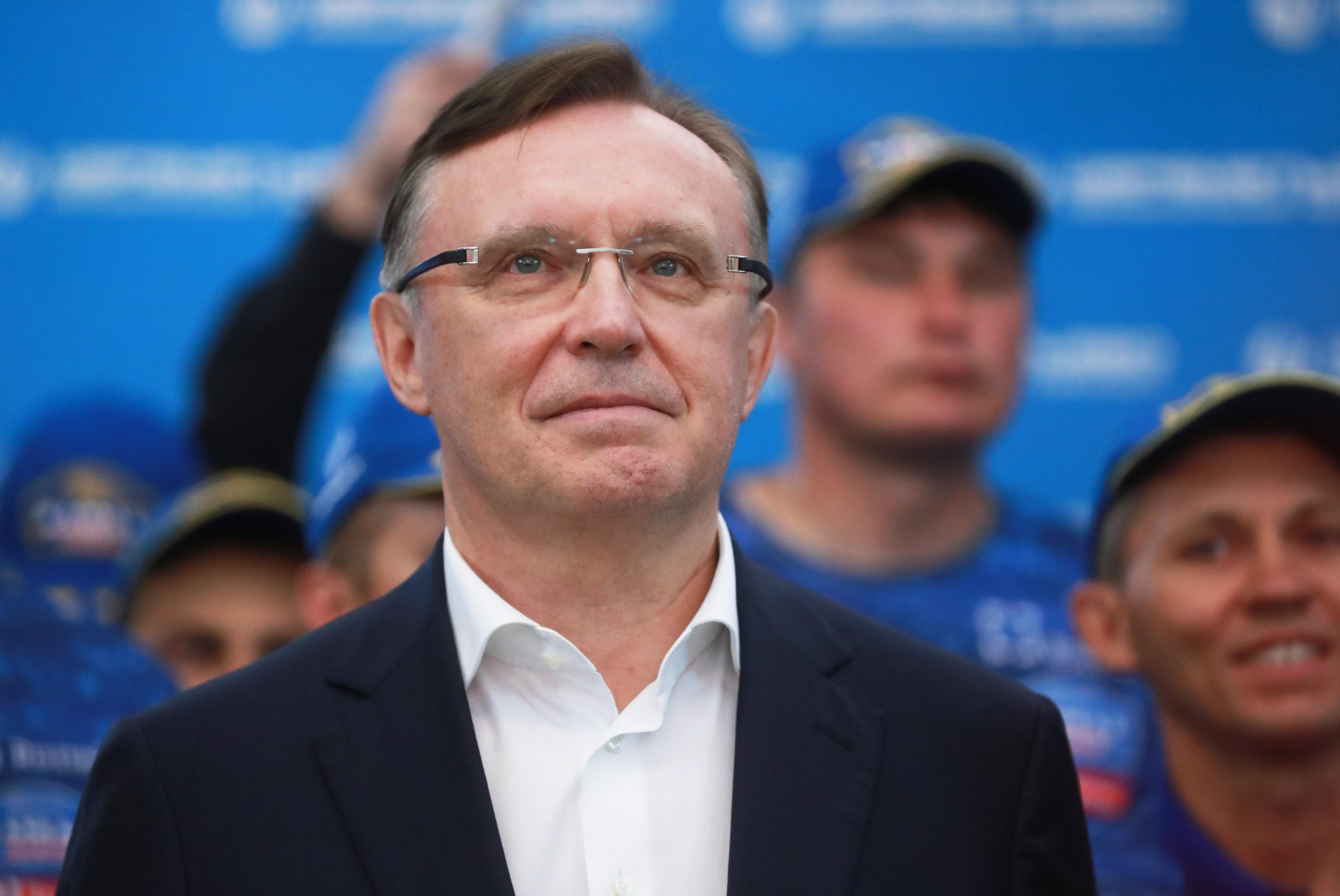 'Чётко и прозрачно'. Гендиректор КамАЗа оценил процедуру голосования по поправкам к конституции