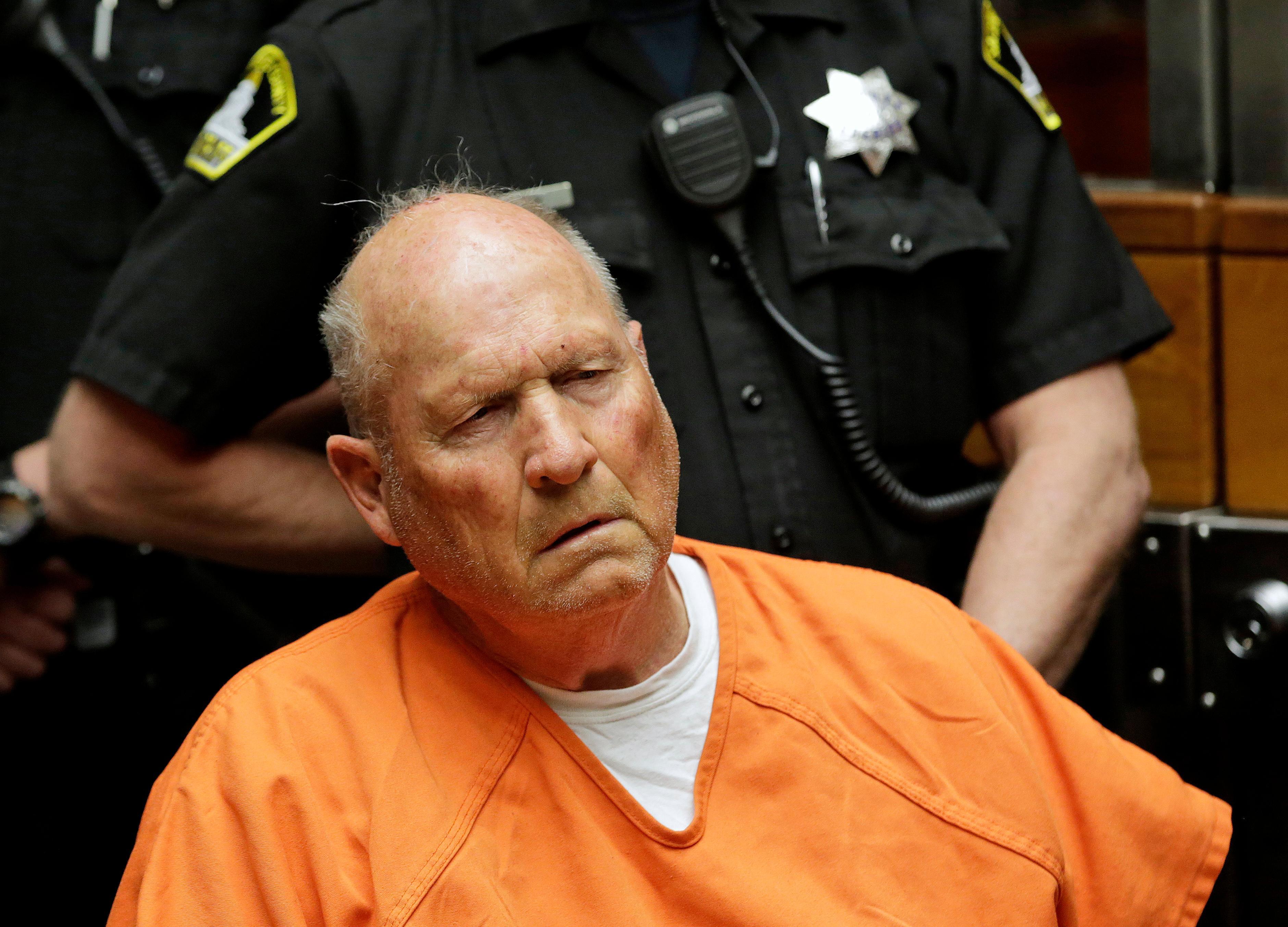 В США 74-летний серийный убийца обменял признание вины на пожизненное заключение