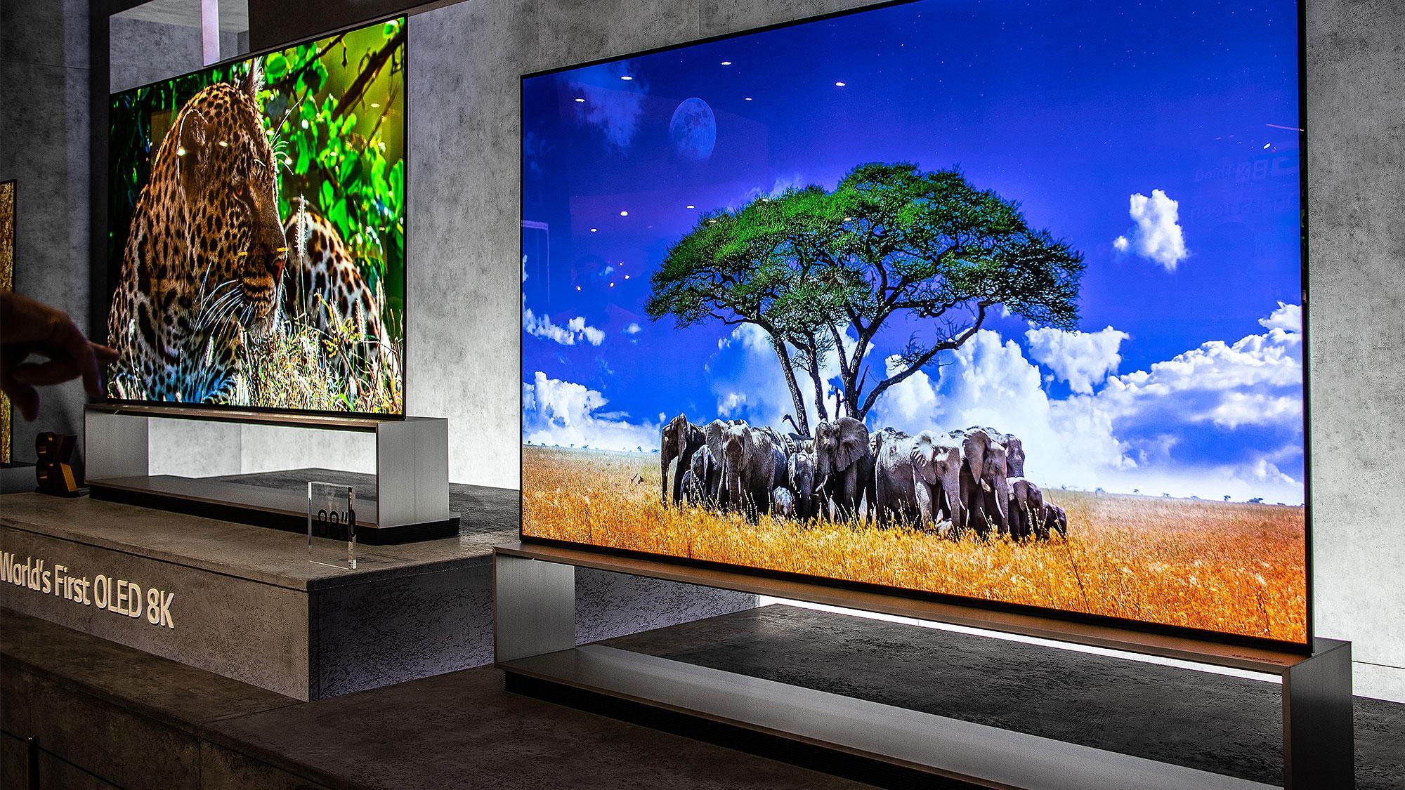Как выбрать телевизор в 2020 году. Следуйте этим 5 советам, иначе разочаруетесь