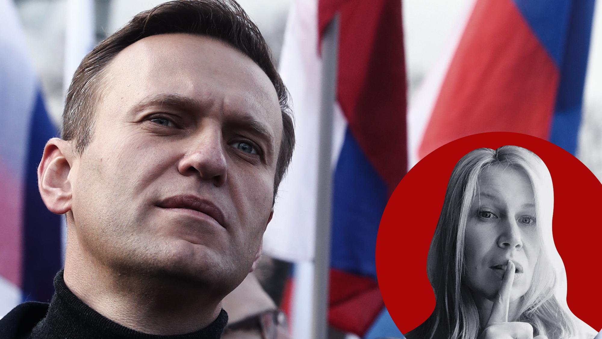 Карьера и доход Навального. Сколько платят за продажу Отечества