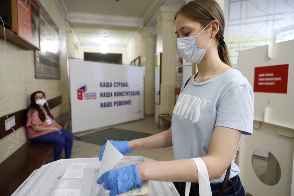 В МГМСУ оценили итоги голосования по поправкам к конституции