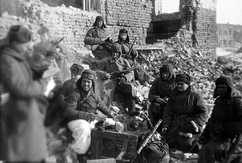 Следователи возбудили уголовное дело о геноциде жителей Сталинградской области