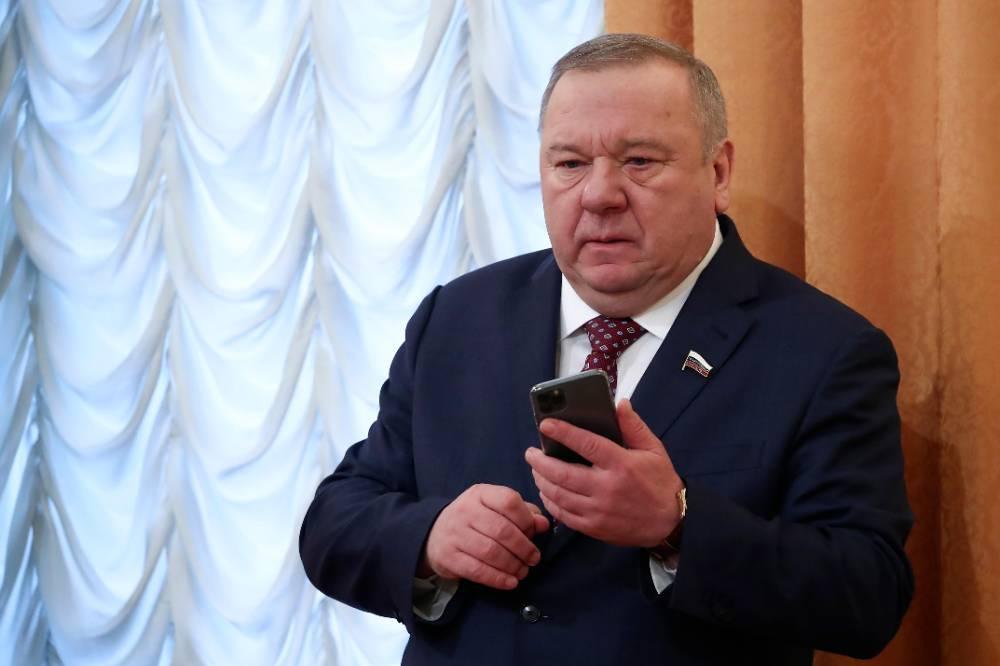 Экс-командующий ВДВ рассказал, что ждёт тех, кто 'обидит Россию'