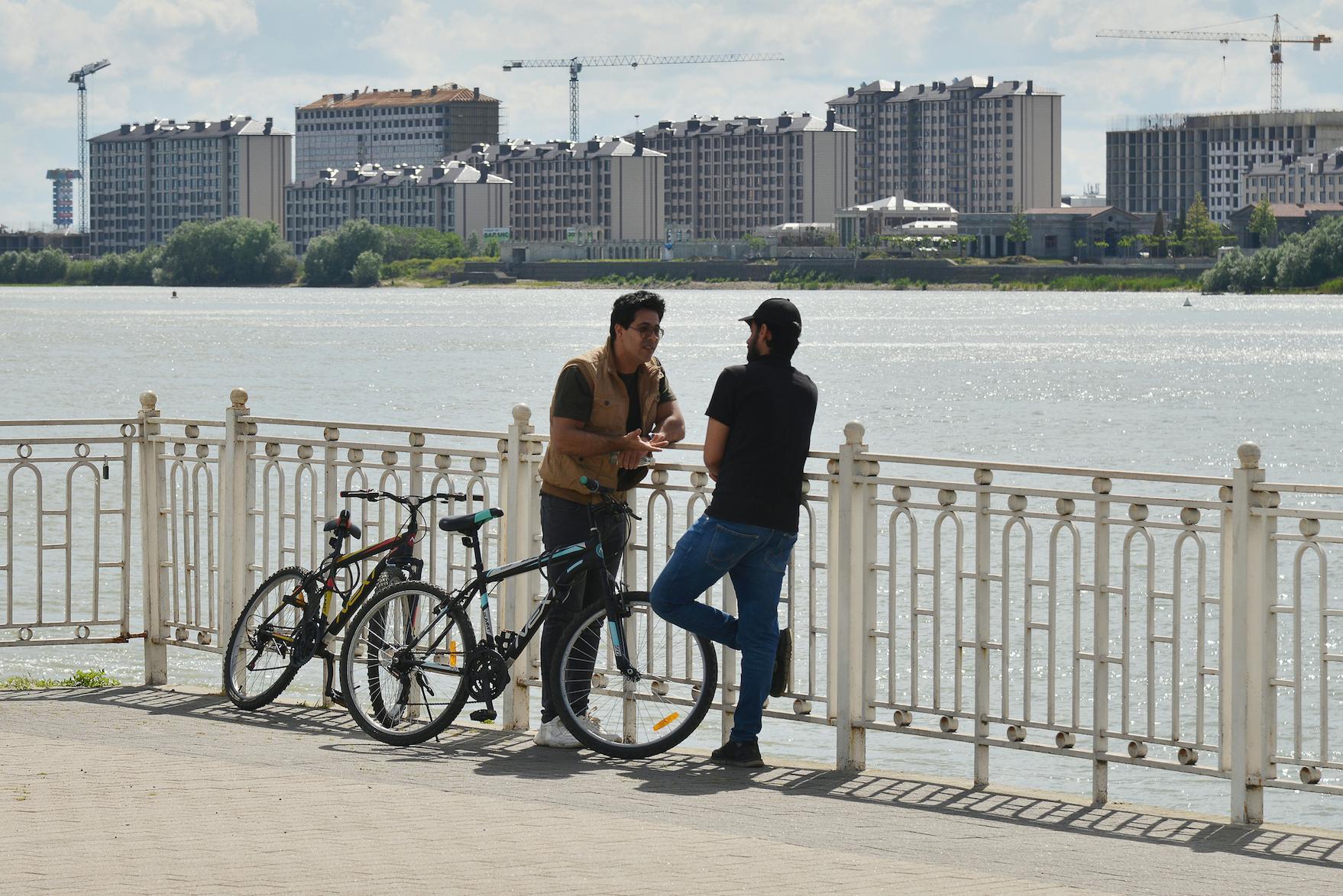Власти Кубани назвали причину роста числа заразившихся коронавирусом в регионе
