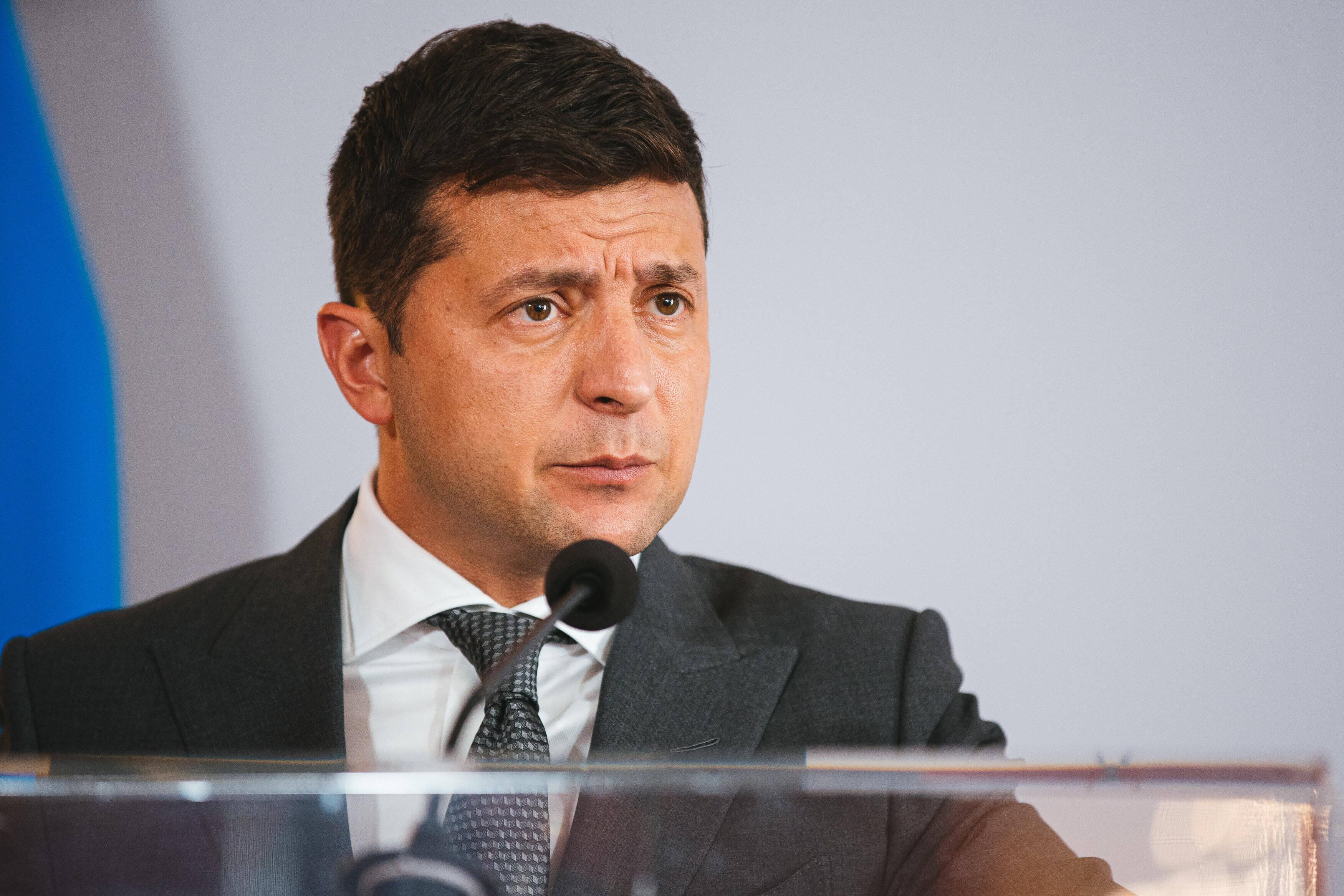 Глава ДНР назвал циничными высказывания Зеленского о жизни людей в Донбассе