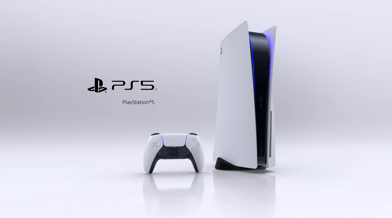 Sony объявила дату выхода и цены на PlayStation 5
