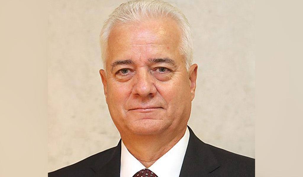 Лукашенко уволил посла Белоруссии в Латвии 'за ненадлежащее исполнение обязанностей'