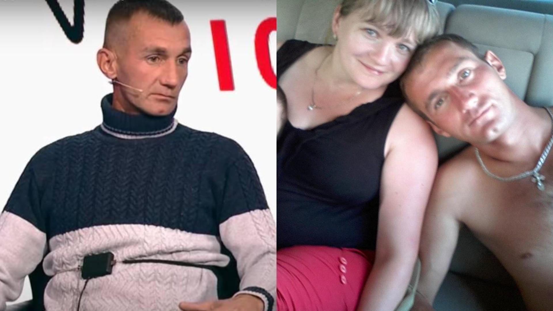 Отец девочки с Урала, которую морили голодом в шкафу, избивал и насиловал её мать