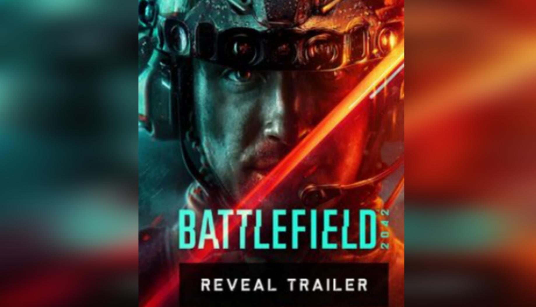 Ураганный трейлер: Раскрыты подробности выхода и цены Battlefield 2042