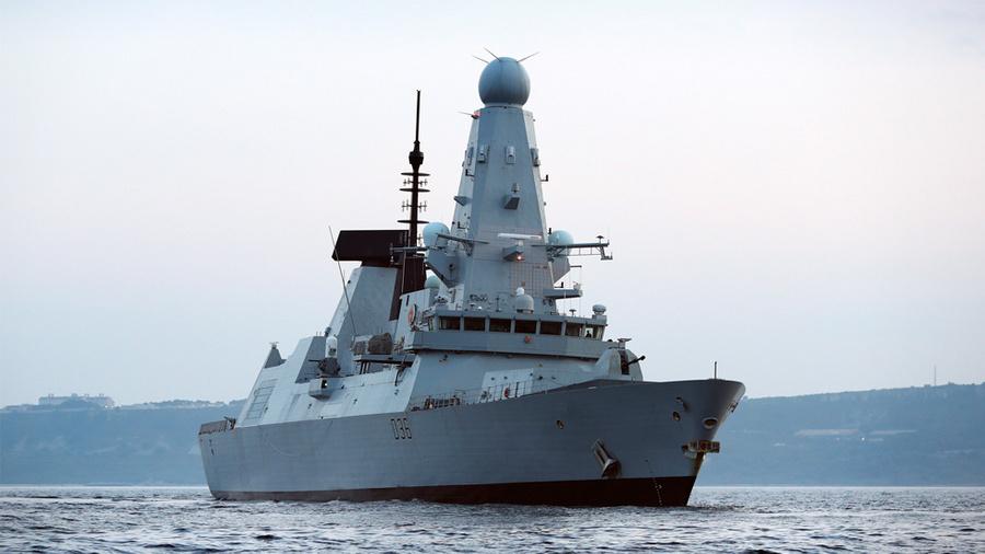 'В следующий раз будет сложнее': Посол предостерёг британские корабли от входа в воды России