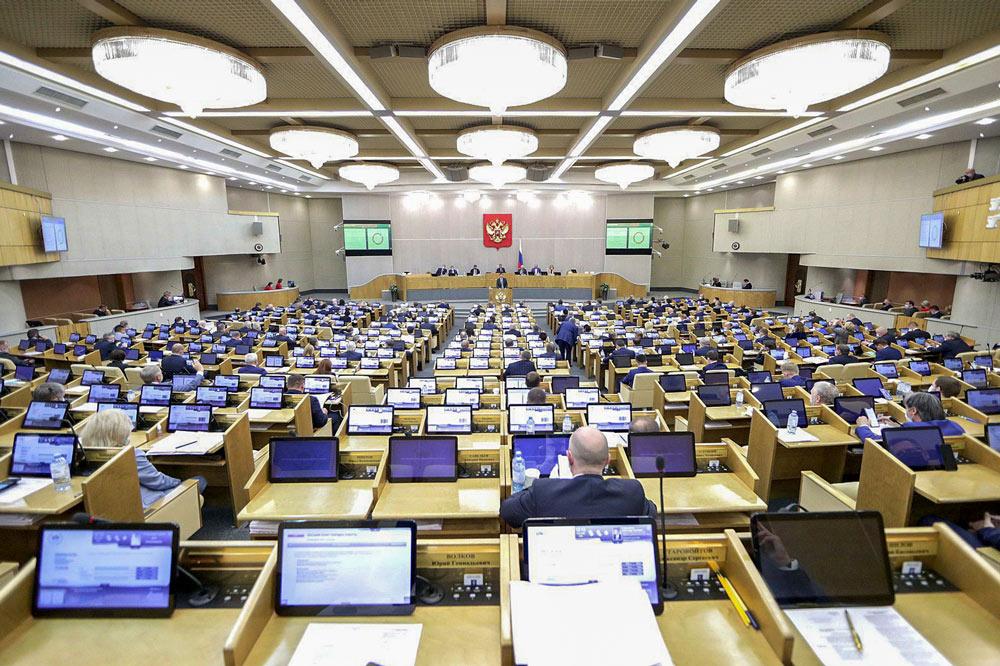 ЭИСИ: Госдума может помолодеть за счёт партий-юниоров