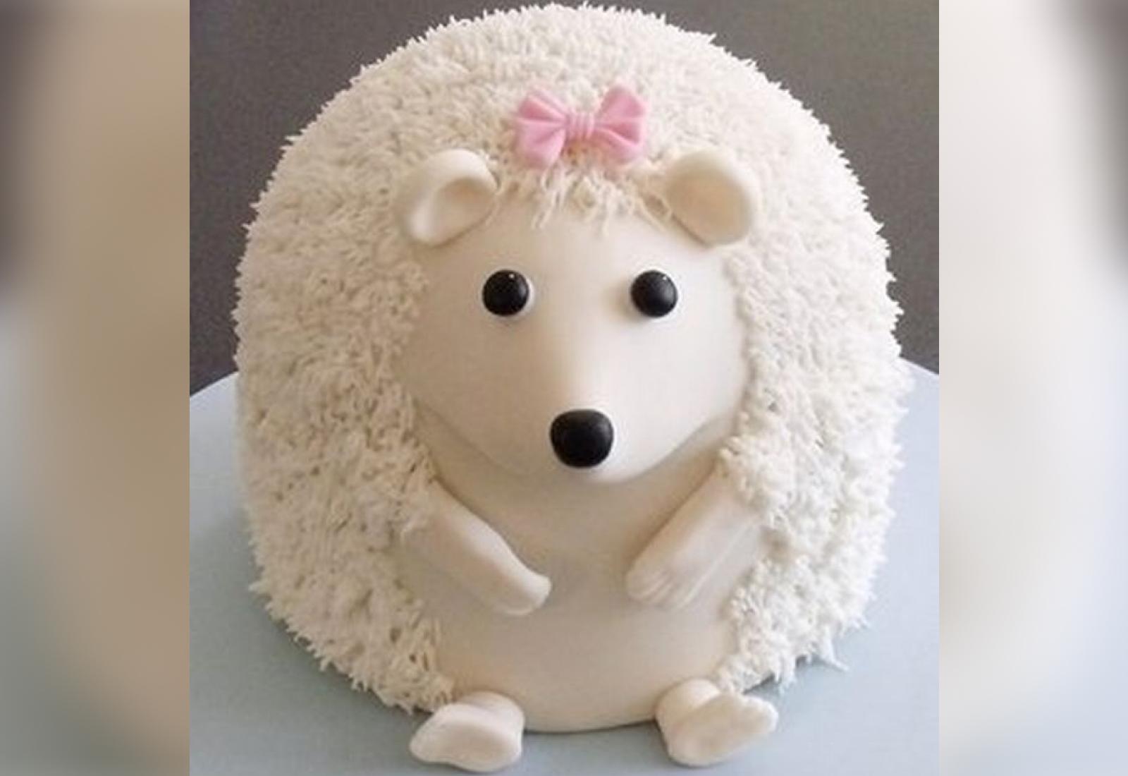 Парень решил испечь торт на день рождения, но от результата именинник рассмеялся вместе со слезами