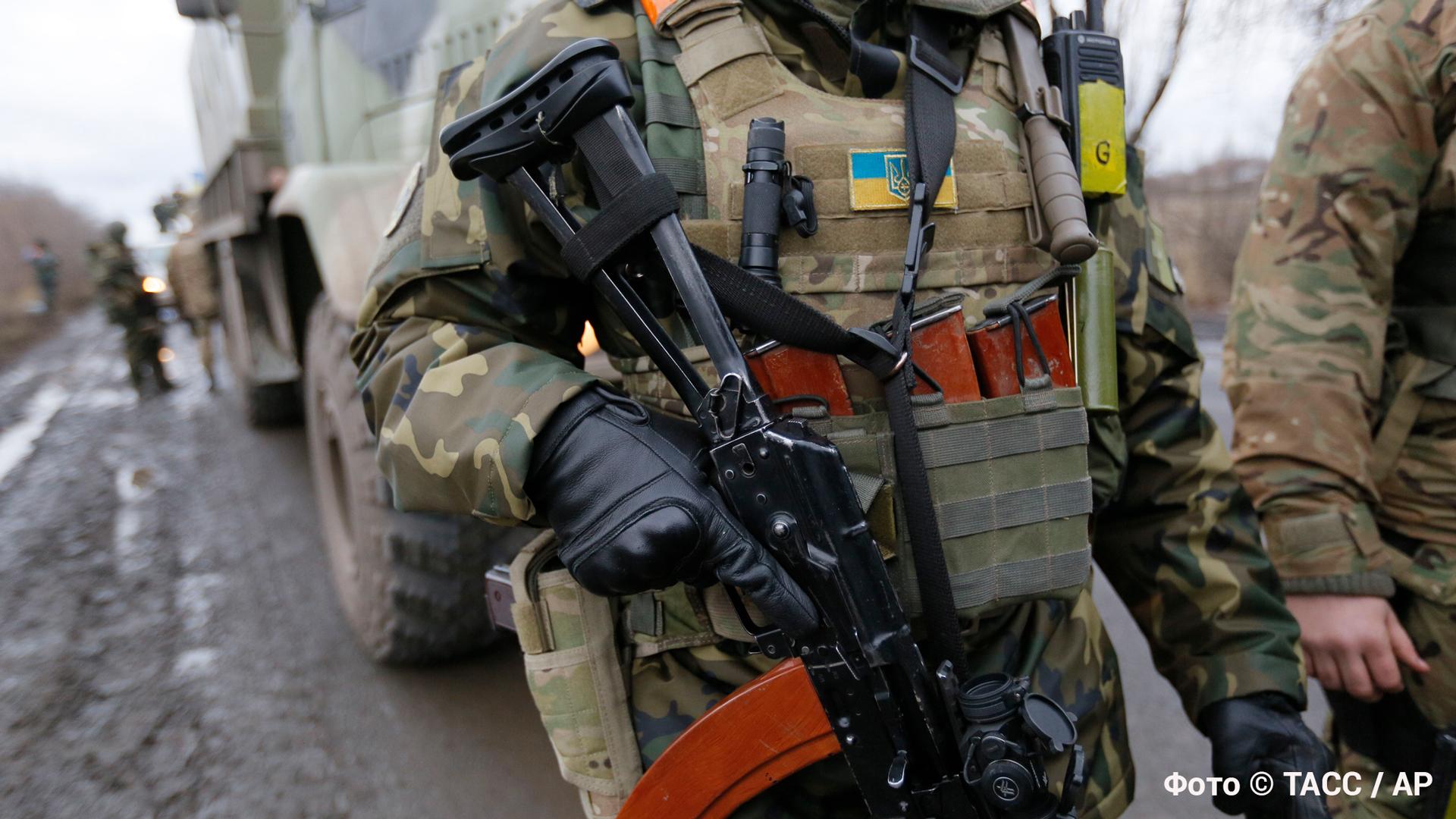 'Для нас это был второй Сталинград': как ЛНР и ДНР разгромили ВСУ под Дебальцевом