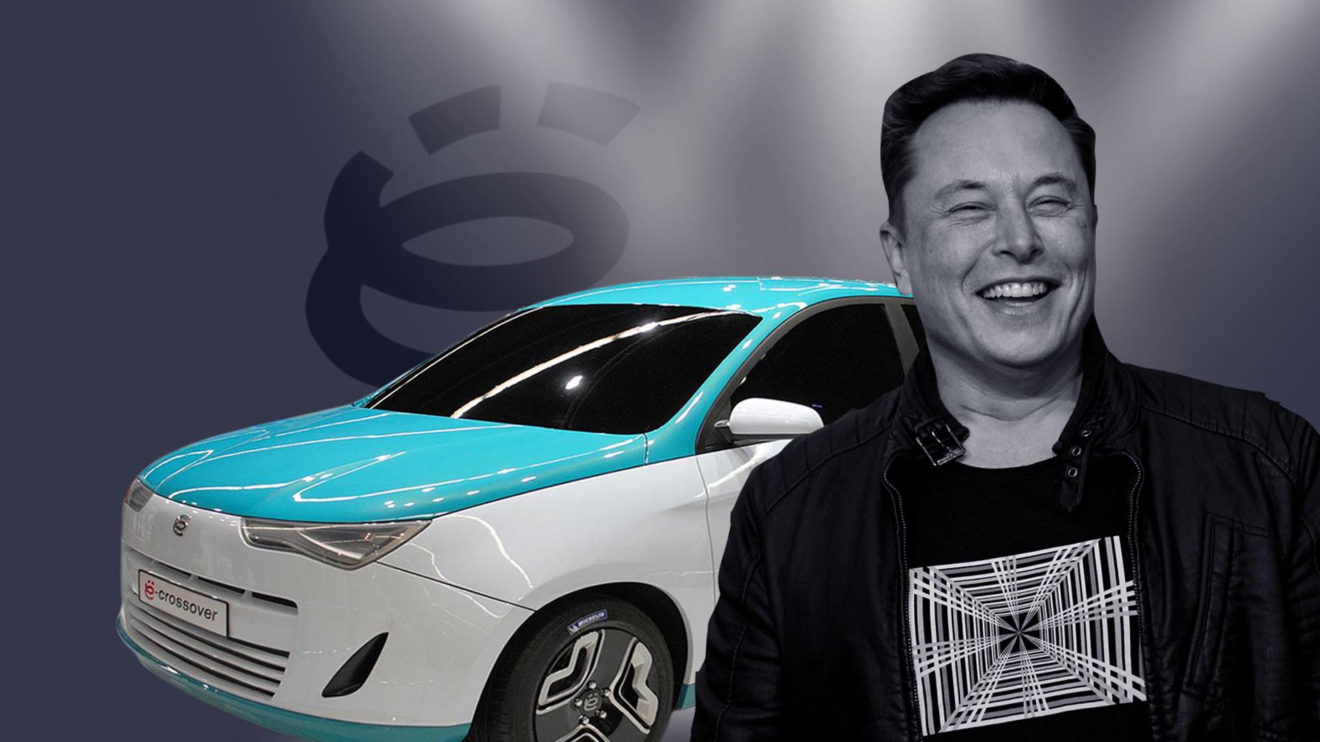 Tesla с буквой Ё: почему 'Ё-мобиль' никуда не поехал и зачем этот проект купил Сбер