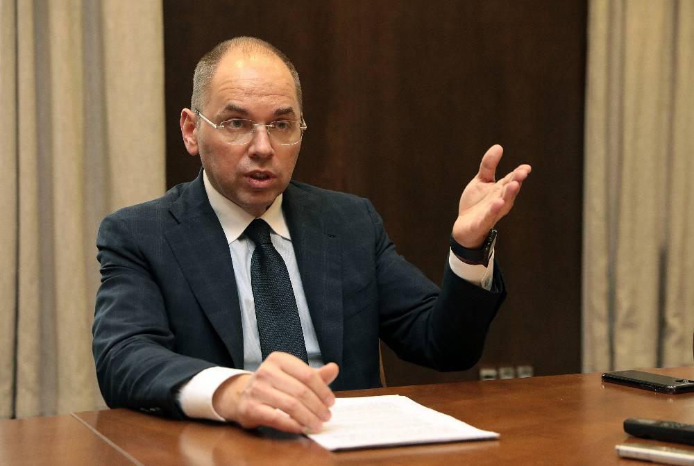 'Ни одним аргументом не убедите': Глава Минздрава Украины категорически против регистрации российской вакцины 'Спутник V'