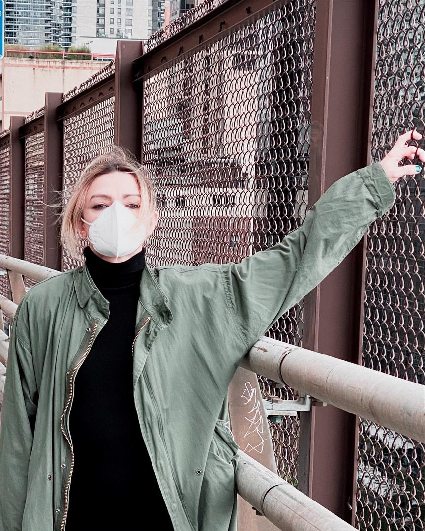 Певица Скарлетт: «Легкие как будто наполнены битым стеклом... Антибиотики пить не стала»