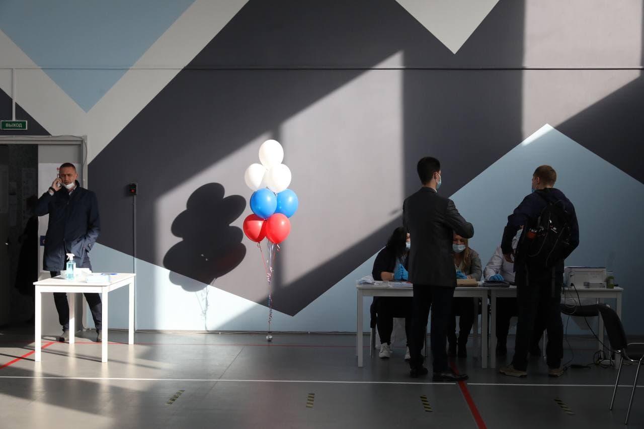 Что-то пошло не так. Три сказки про выборы в Петербурге