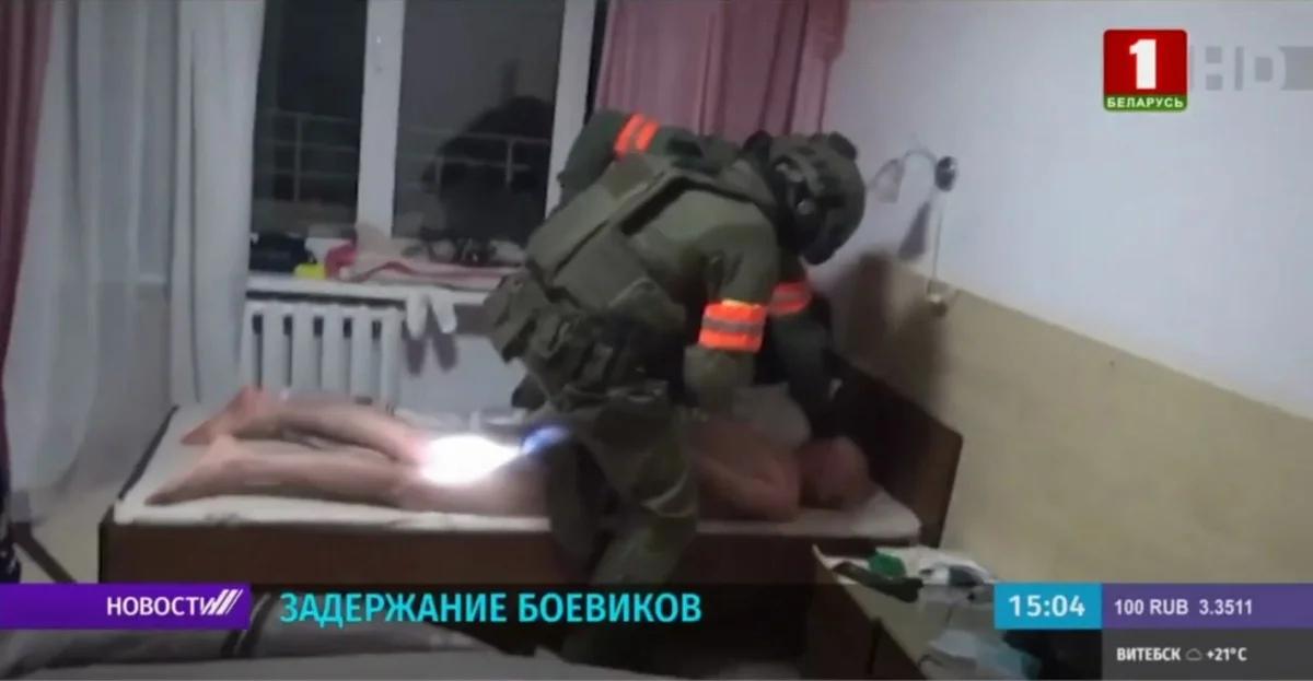 Украина подаст запрос об экстрадиции задержанных россиян из Беларуси