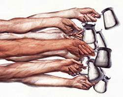 В Поморье «разборка» однофамильцев закончилась смертью