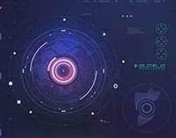 Демонстрирующее скорость распространения коронавируса видео появилось в Сети