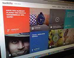 «Яндекс.погода» обзавелась зонтиками