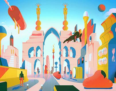 В Ростове парк Собино благоустроят к 30 октября этого года